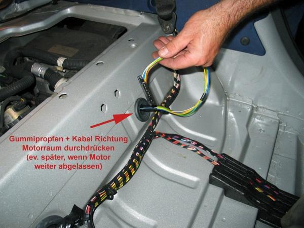 Anleitung] Ausbau Antriebseinheit / Motor 450 • smartFahrer-Forum