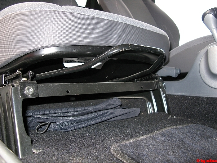 Car Batterie For Seat Ibiza